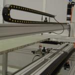 Inspectietechniek.com - Kontaktloos testen honingraat panelen Galileo project