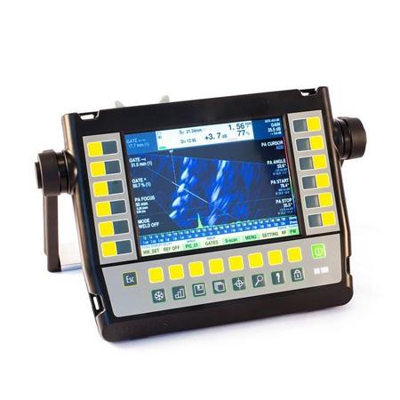 Ultrasoon - Inspectietechniek.com - DIO1000PA ultrasoontester