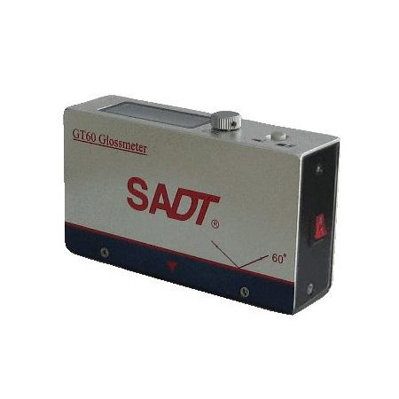 Oppervlaktetechniek - Inspectietechniek.com - GT60s glansmeter
