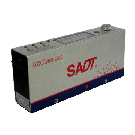 Oppervlaktetechniek - Inspectietechniek.com - GTS glansmeter