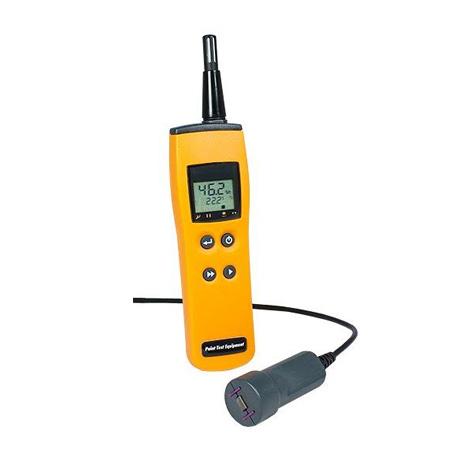 ITH 3001 Dauwpuntmeter