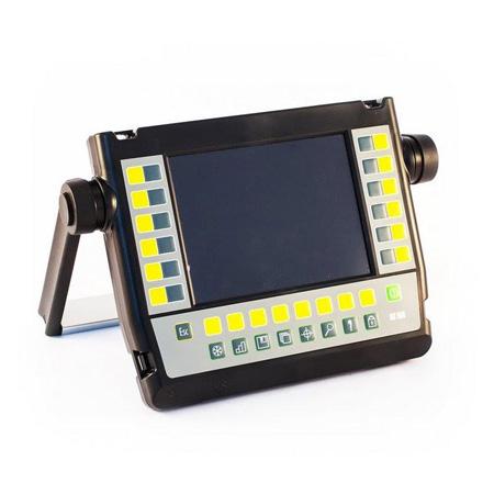 Ultrasoon - Inspectietechniek.com - Starmans DIO100SFE ultrasoon tester