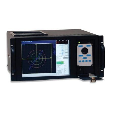 Industriële producten - Inspectietechniek.com - US525 in lijn productie tester