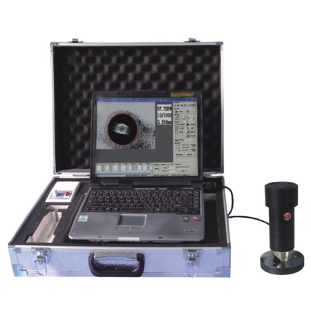 Hardheidsmeter - Inspectietechniek.com - brinell meetsoftware