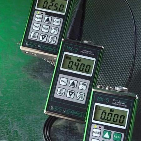 Diktemeters - Inspectietechniek.com - Dakota MX3 diktemeter