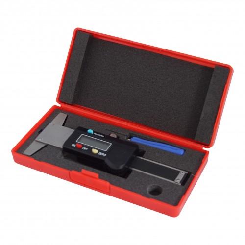 Diktemeters/wanddiktemeters - Inspectietechniek.com