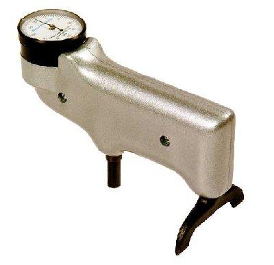 Hardheidsmeter - Inspectietechniek.com - Barcol Meter voor aluminium