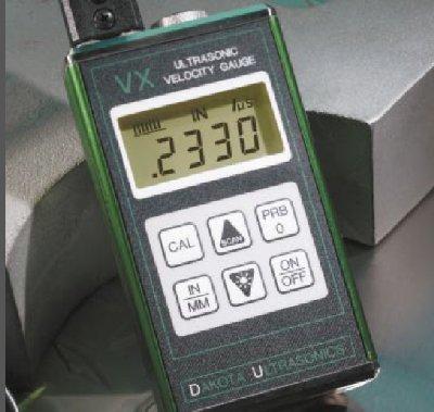 Inspectietechniek.com - Dakota VX