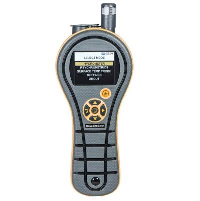Oppervlaktetechniek - Inspectietechniek.com- ITH dauwpuntmeter Model A H4001