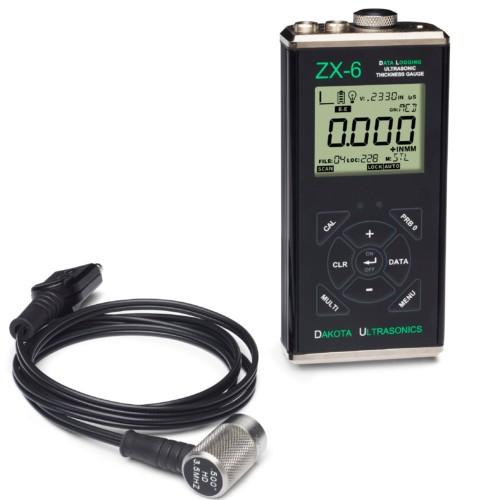 Diktemeters - Inspectietechniek.com - Dakota ZX-6