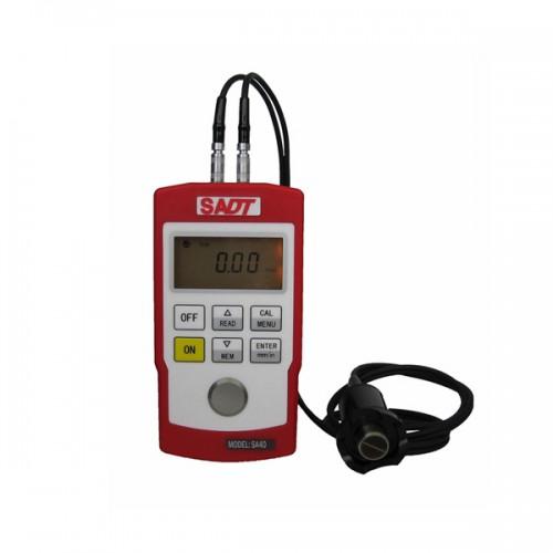 Diktemeter - Inspectietechniek.com- SA40-diktemeter