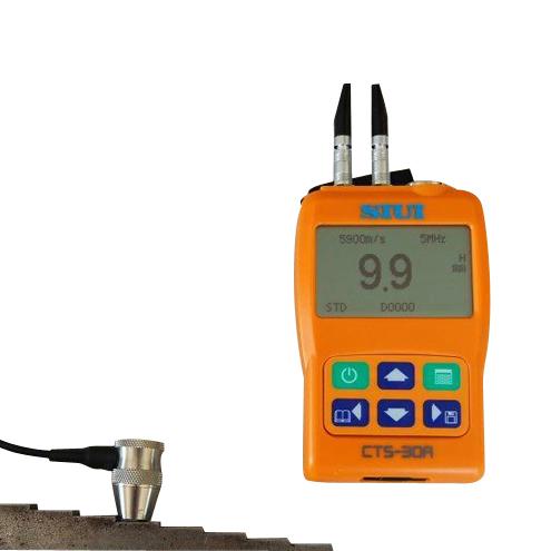 Diktemeter - Inspecietechniek.com - CTS30A voordelige diktemeter