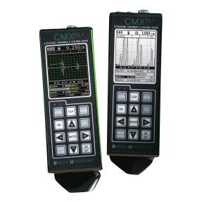 Diktemeter - inspectietechniek.com - Dakota CMX thickness gauge