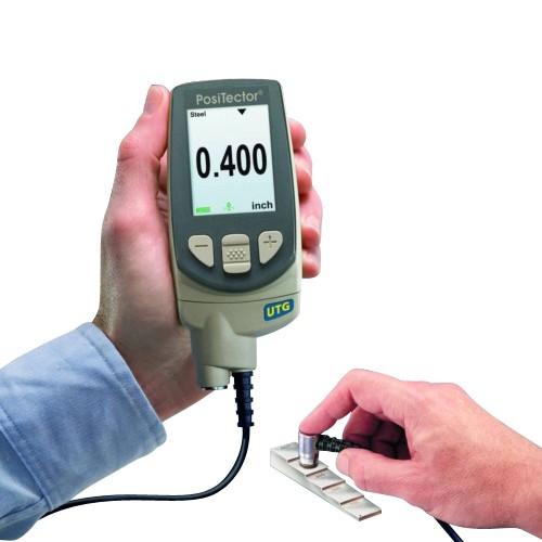 Diktemeter - inspectietechniek.com - Defelsko UTG diktemeter