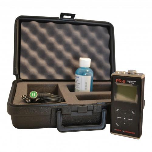 Diktemeter - inspectietechniek.com- Dakota wanddiktemeter PR 9