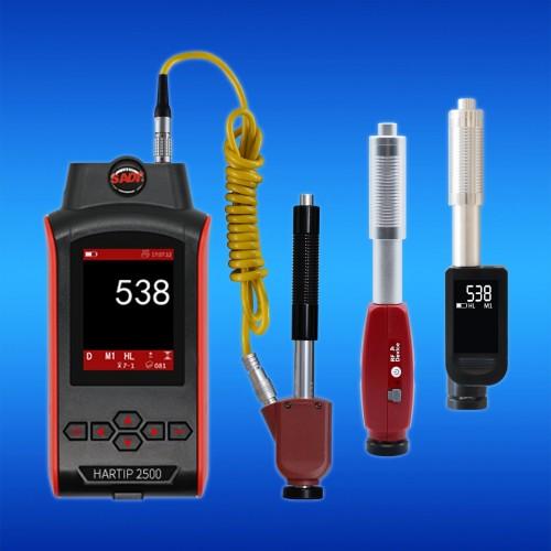 Hardheidsmeter - inspectietechniek.com - Hartip 2500