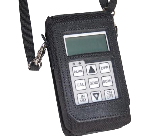 Diktemeter - inspectietechniek.com - Beschermtas Dakota